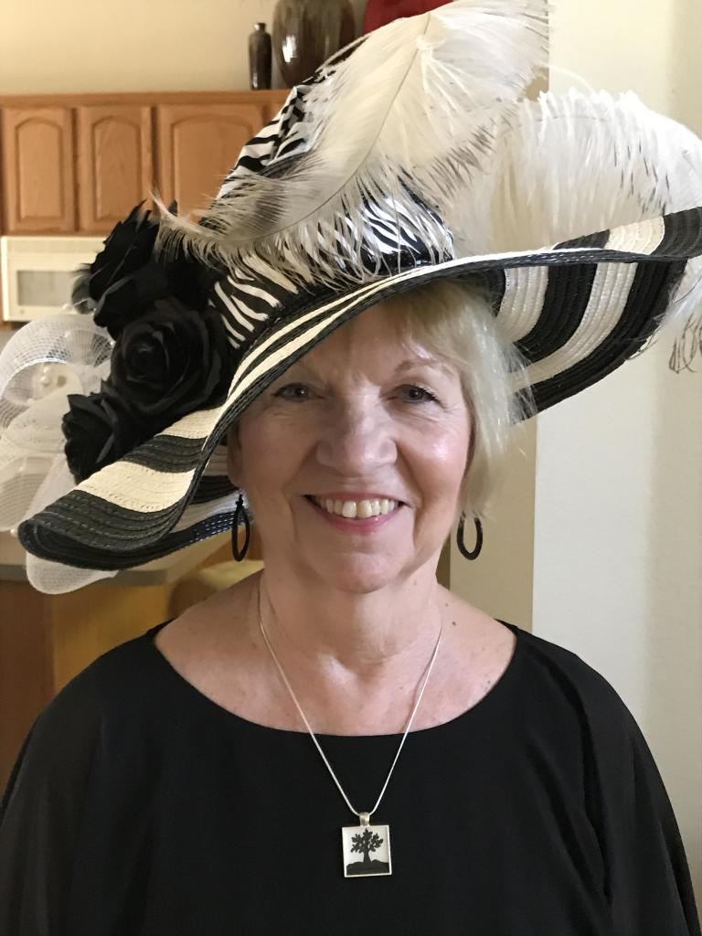 Zonta Fort Myers Empower Women with Derby Fundraiser