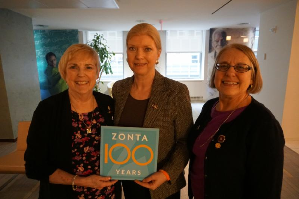 Zonta of Fort Myers